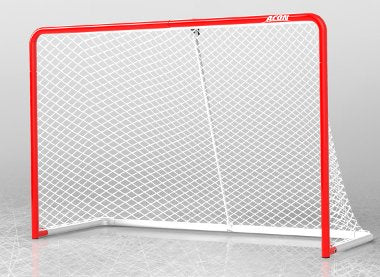 ACON Wave Official Size Hockey Goal - Acon-us