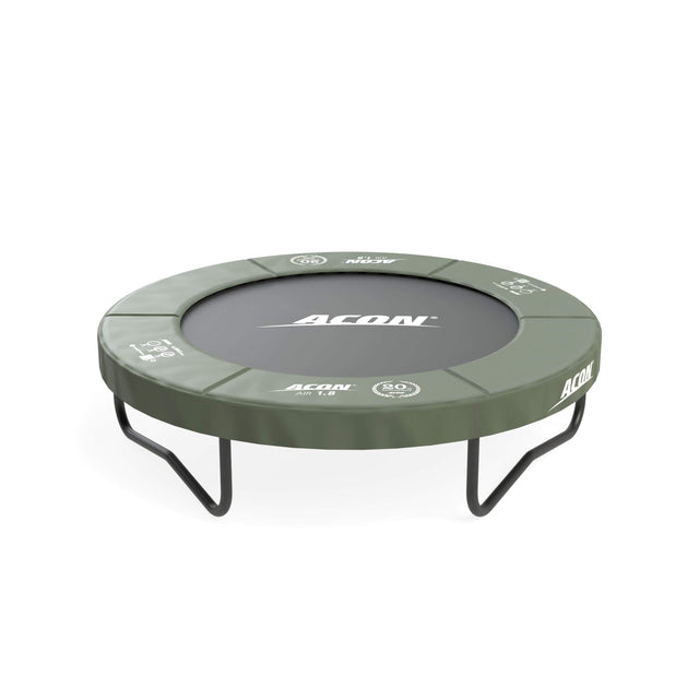 ACON Air 1.8 Trampoline 6ft (Black Frame) - Acon-us