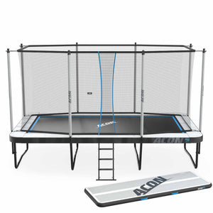 ACON Air 16 Sport HD LE and Airtrack 10ft combo - us.acon24.com