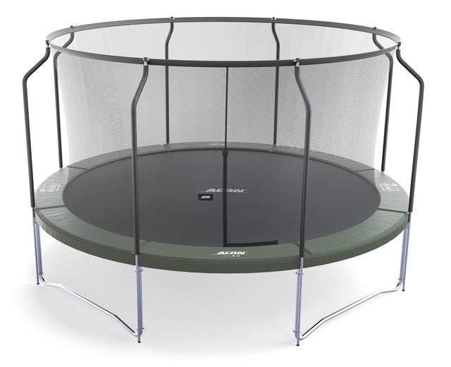 ACON Trampoline with Premium Enclosure