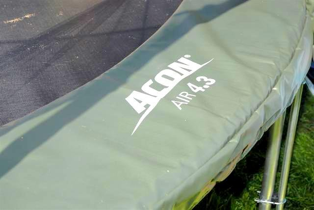 ACON Air Trampoline Spring Pad for Round Trampolines