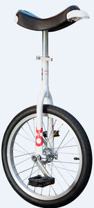 Unicycle Only One 18in, white - Acon-us