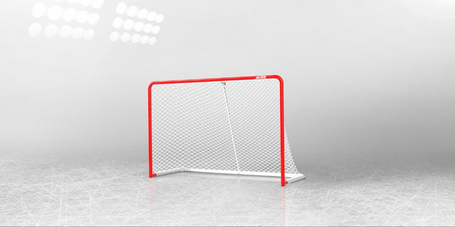 ACON Wave Official Size Hockey Goal