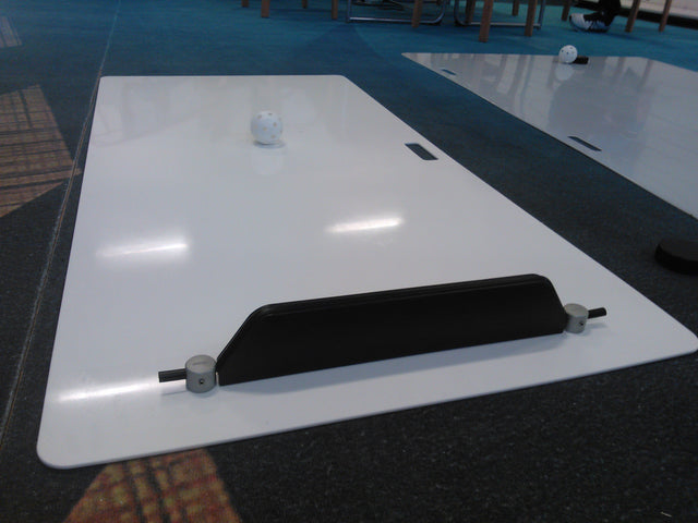ACON Wave FP45 -Floorball rebounder - Acon-us