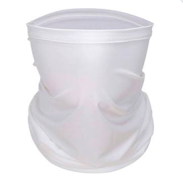 PPE - Seamless Face Cover / Neck Gaiter