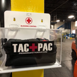 Single Unit TAC PAC Carrier with (1) TAC PAC PRO