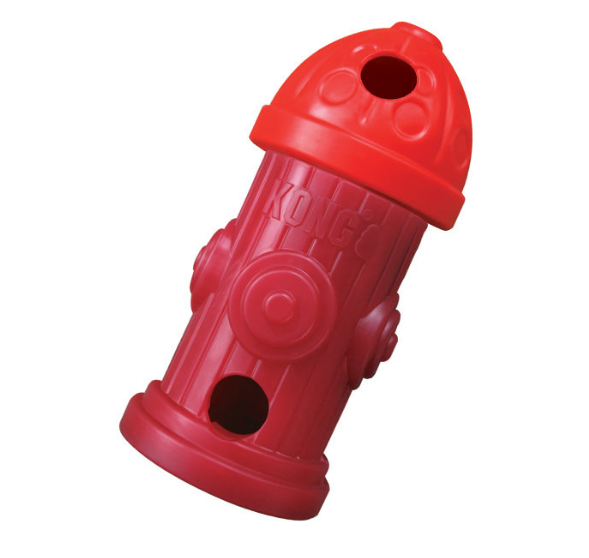 KONG Clicks Hydrant Med/Lge - Positive Dog Products
