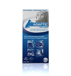 ADAPTIL Diffuser Set - Positive Dog Products