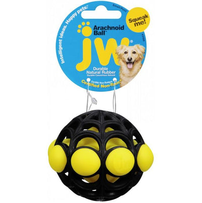 Arachnoid Ball Small - Positive Dog Products