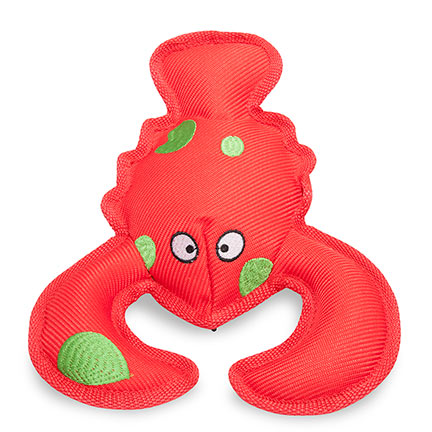KONG Belly Flops Lobster | Positive Dog Products | Adelaide