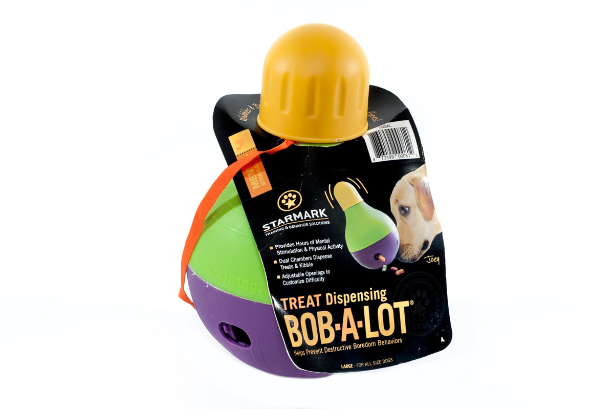 Bob-a-Lot Large - Positive Dog Products