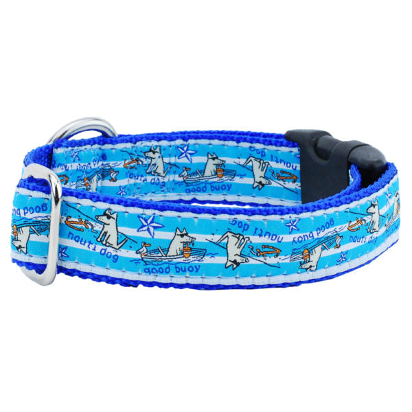 Designer Collar Nauti Dog - Positive Dog Products