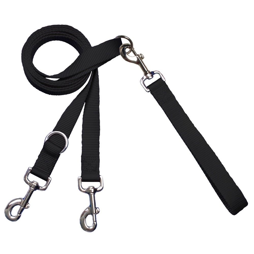 Freedom No Pull Euro Leads 25mm width - Positive Dog Products