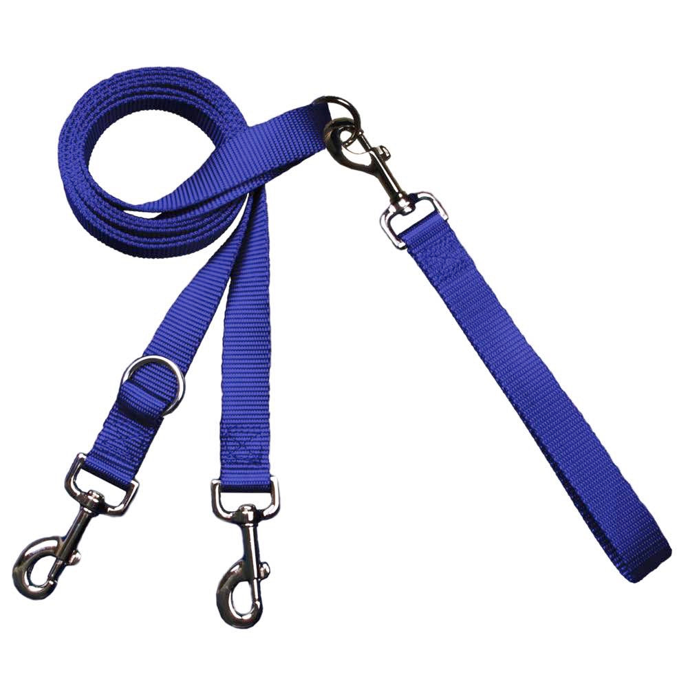 Freedom No Pull Euro Lead 15mm width - Positive Dog Products