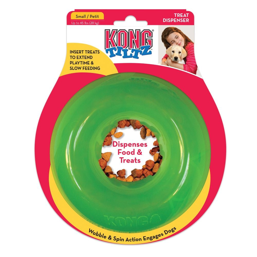 KONG Tiltz Small - Positive Dog Products