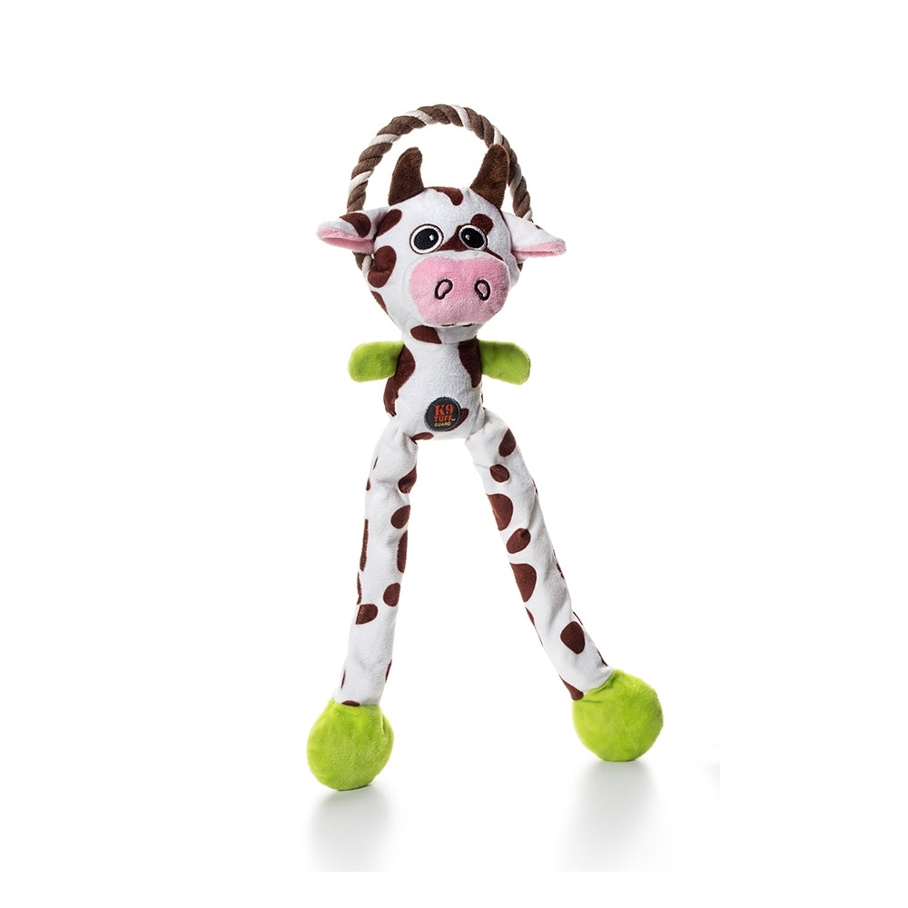 Thunda Tugga Leggy Cow | Positive Dog Products | Adelaide