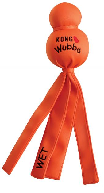 KONG Water Wubba XLarge - Positive Dog Products