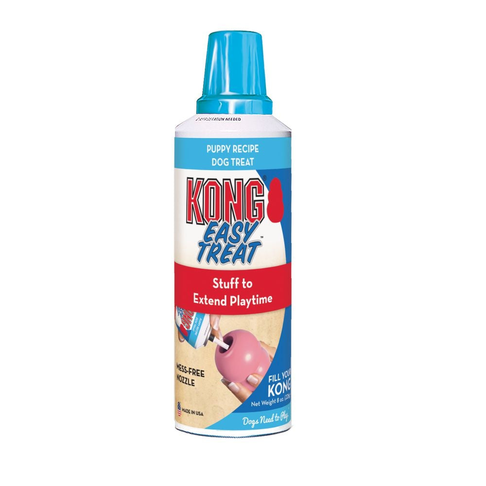 KONG Easy Treat - Puppy - Positive Dog Products