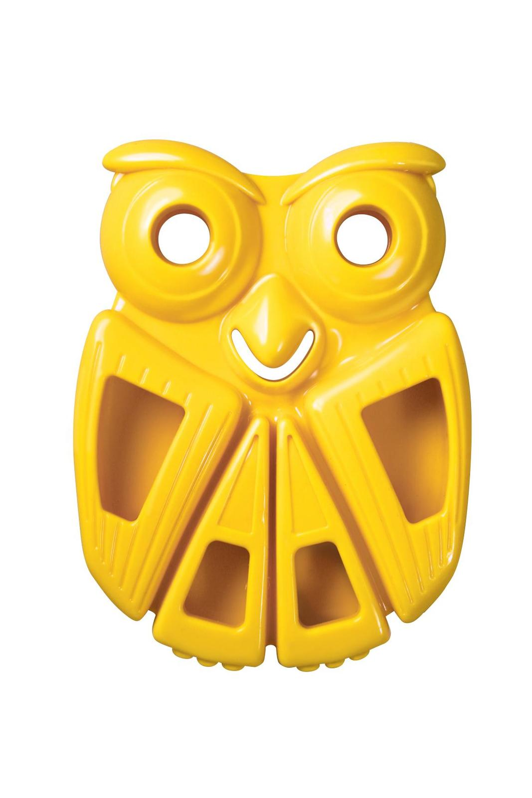 KONG Quest Critter Owl - Small | Positive Dog Products | Adelaide