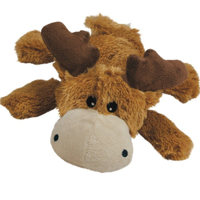 KONG Cozie Marvin Moose XLarge | Positive Dog Products | Adelaide