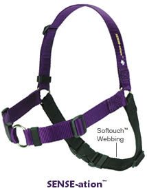 Sensational Harness Med/Lge 3/4 - Positive Dog Products
