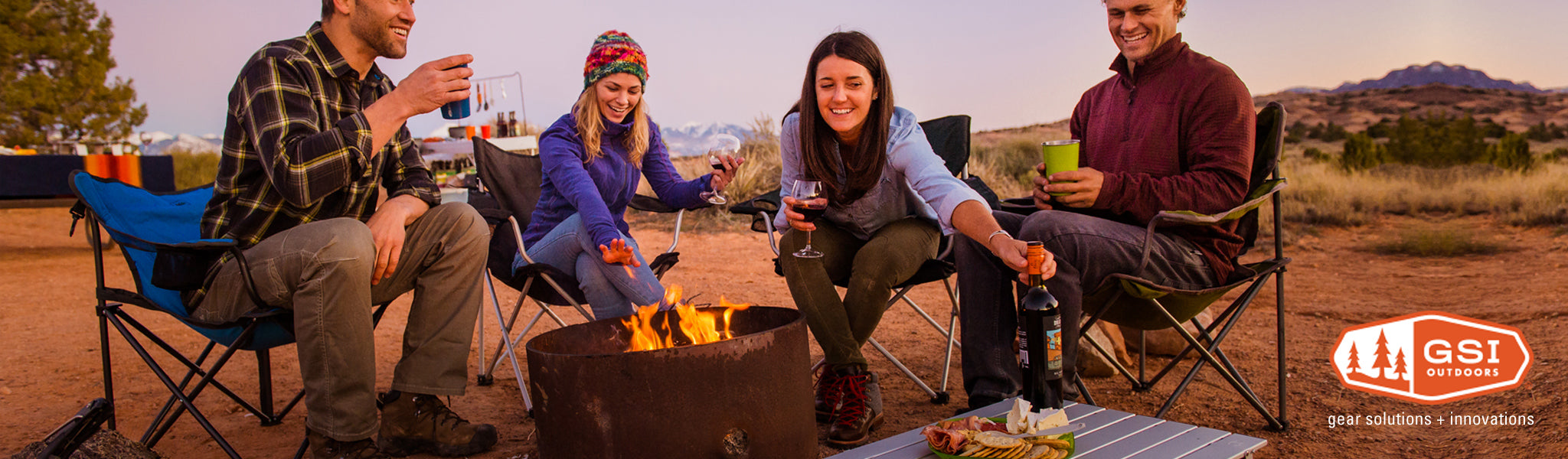 GSI Outdoors - camping plates, cups, tableware, cutlery Australia's largest GSI dealer