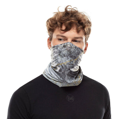 BUFF - COOLNET UV+ - METAL GREY