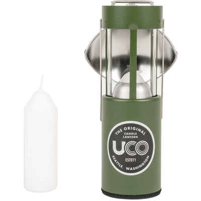 UCO - ORIGINAL CANDLE LANTERN™ KIT - Powder Coated - Outdoor eStore Australia - outdoorestore.com.au