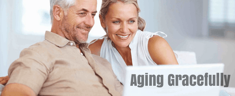 aging gracefully with mct oil