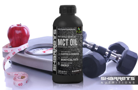 weight loss mct