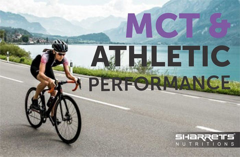 mct and athletic performance