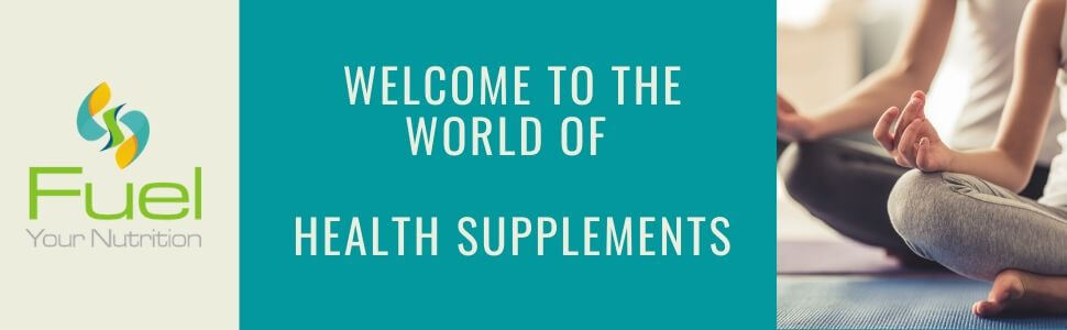 vitamins and supplements store India online - Sharrets Nutritions