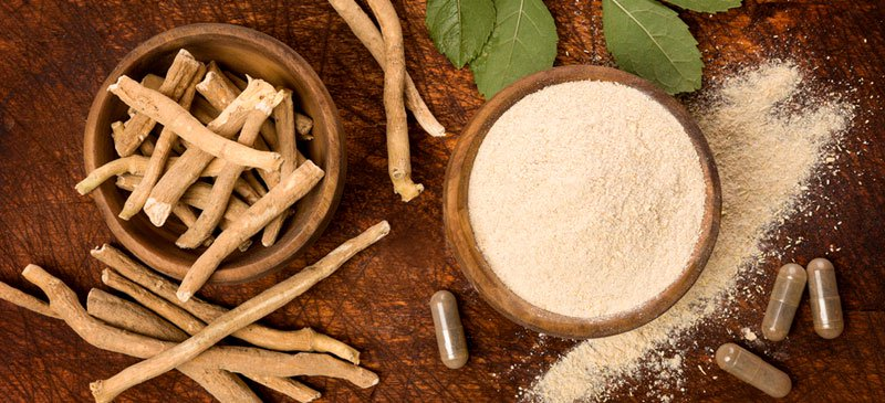 ashwagandha keto supplement
