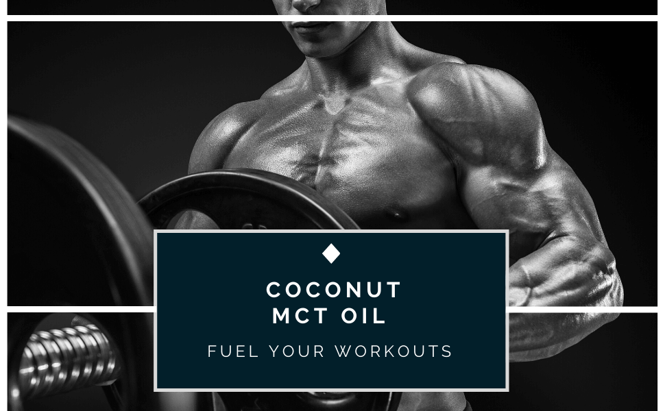 best mct oil in india- Sharrets Nutritions