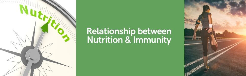 Immunity and nutrition - Sharrets Nutrition