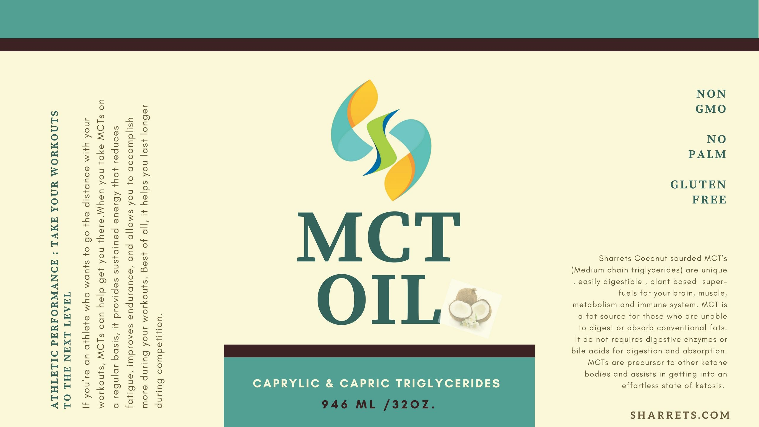 best mct oil in india