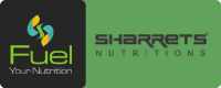 logo - sharrets nutritions llp