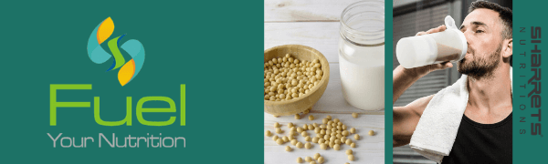 best soy protein in india- sharrets nutritions