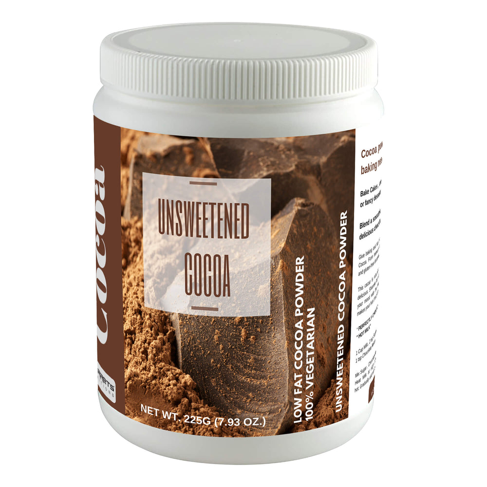 Best cocoa powder in India- Sharrets Nutritions LLP