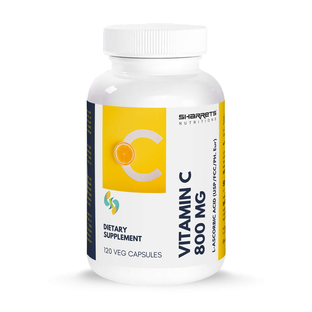 vitamin c 1000 mg - Sharrets Nutritions LLP