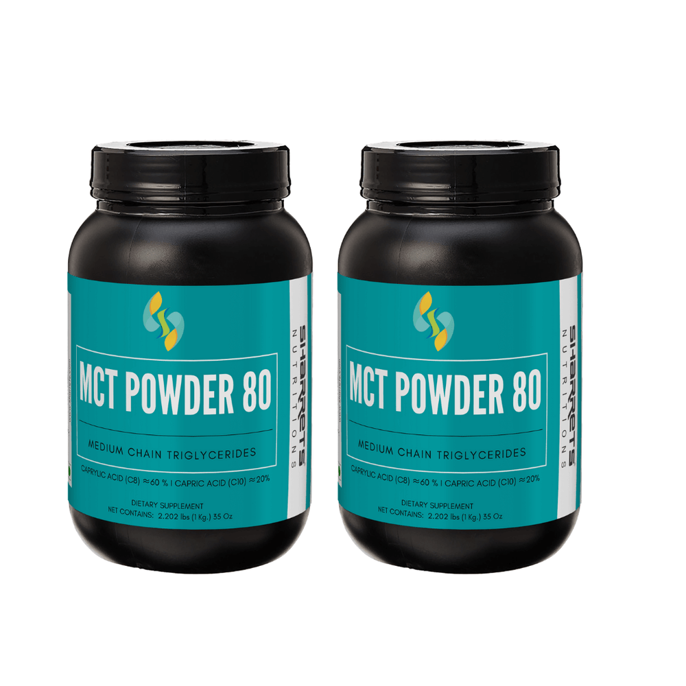 mct powder india- Sharrets Nutritions