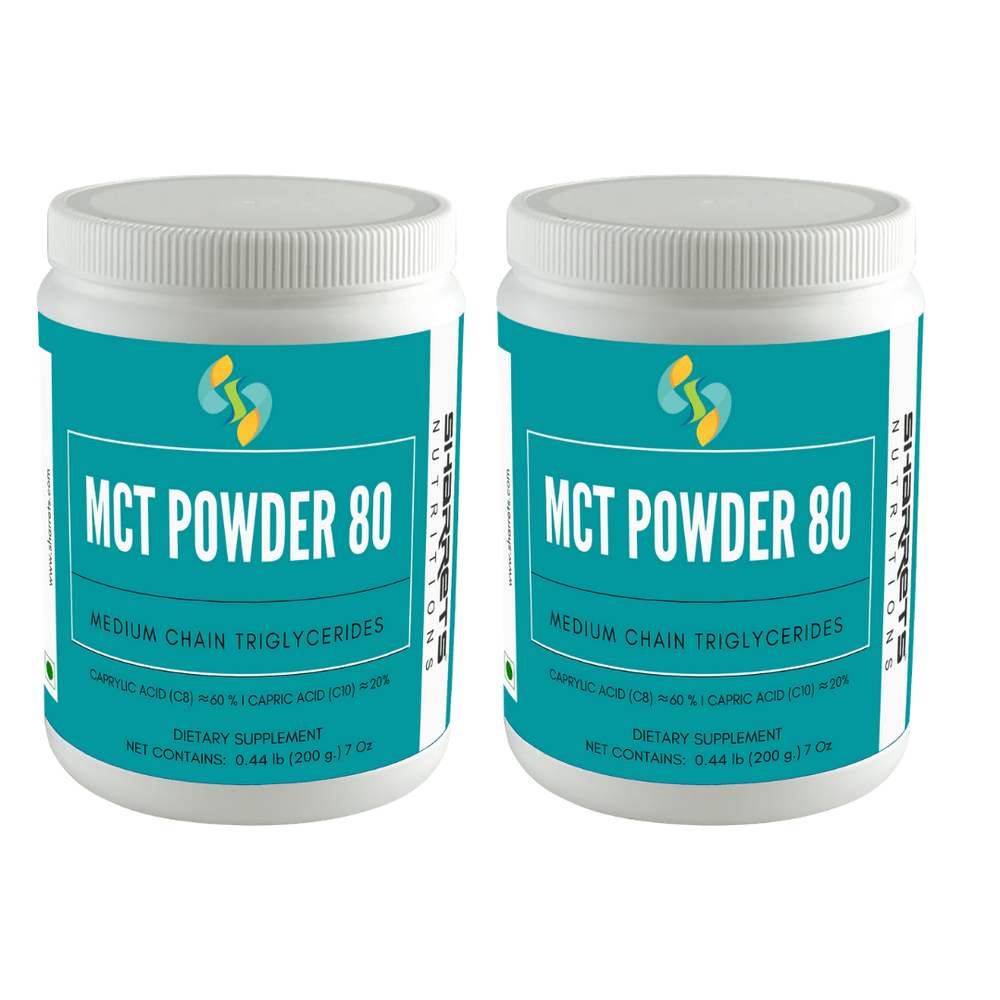 mct oil online india- Sharrets Nutritions