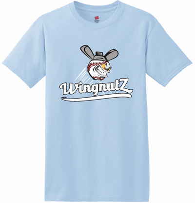Wingnutz Short Sleeve Tee