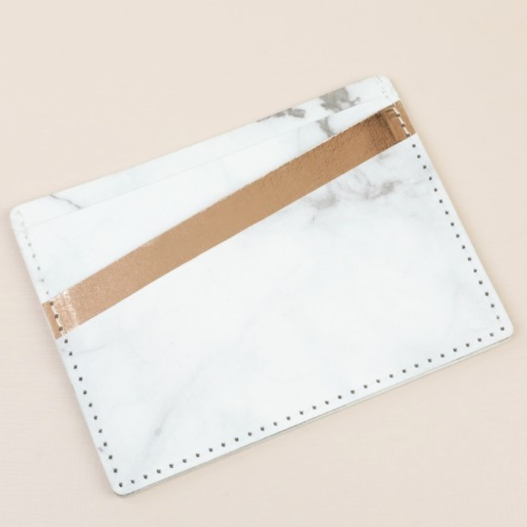 Marble Card Holder