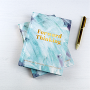 From You to Me Forward Thinking Journal