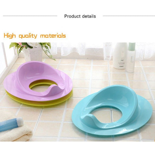 Newborn Toddler Ring Potty Training Seat Cover