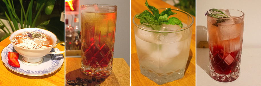 Foodism Toronto: Sustainable Vodkow Cocktail Contest Finalist Recipes