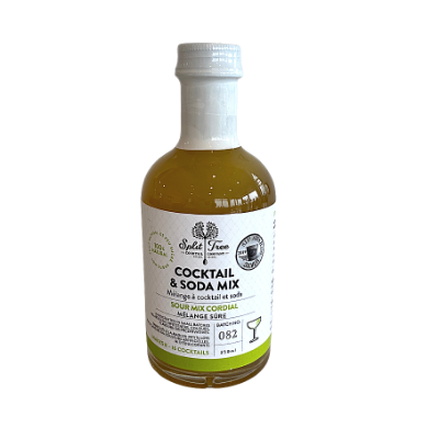Split Tree Cocktail & Soda Mix (250 ml)