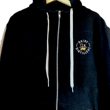 Load image into Gallery viewer, Full Zip Hoodie (Men)