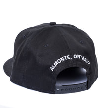 Load image into Gallery viewer, Flat Bill Snapback Cap VODKOW-Almonte